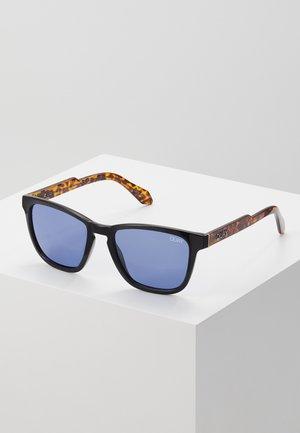 HARDWIRE  - Lunettes de soleil - black/navy