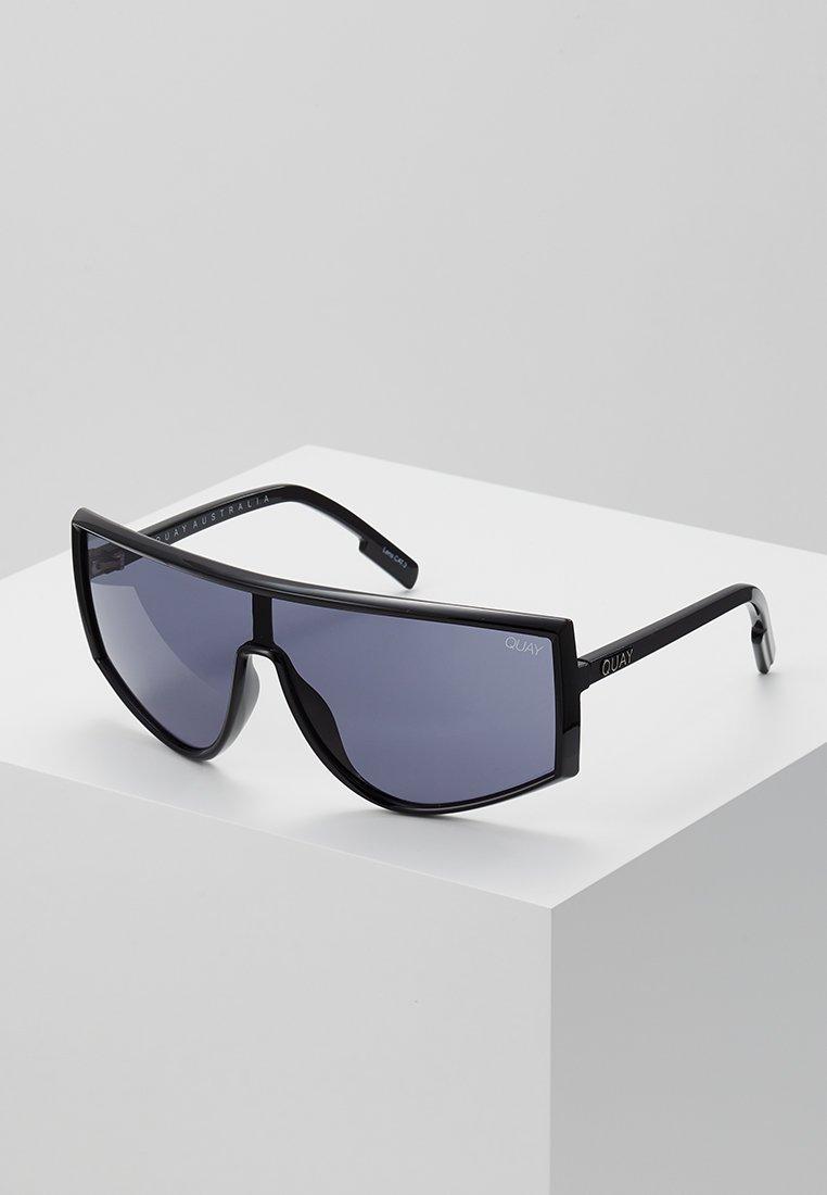 QUAY AUSTRALIA - COSMIC - Sluneční brýle - black