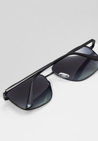 QUAY AUSTRALIA - POSTER BOY - Sunglasses - black - 4