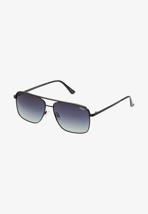POSTER BOY - Okulary przeciwsłoneczne - black