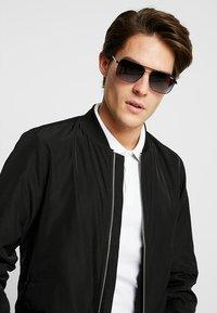 QUAY AUSTRALIA - POSTER BOY - Sunglasses - black - 1