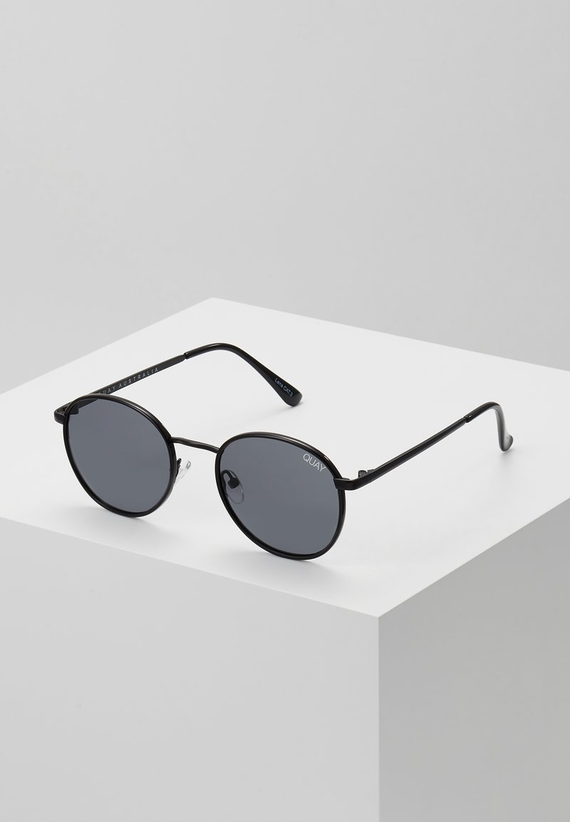 QUAY AUSTRALIA - OMEN - Sunglasses - black