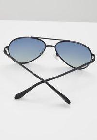 QUAY AUSTRALIA - FIRST CLASS - Sunglasses - black/navy - 2