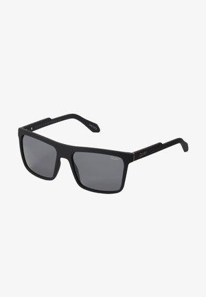 LET IT RUN - Zonnebril - matte black