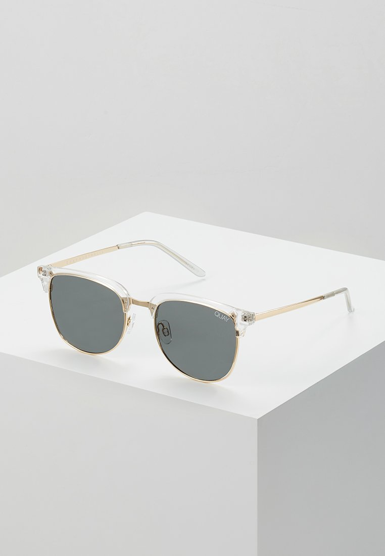 QUAY AUSTRALIA - EVASIVE - Gafas de sol - clear