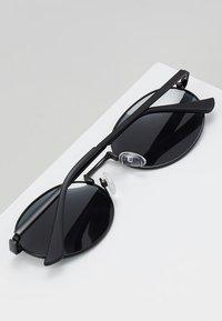 QUAY AUSTRALIA - AUTOPILOT - Sonnenbrille - black - 5