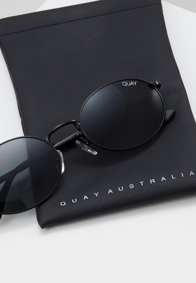 Australia Soleil De Quay Black AutopilotLunettes kwOilPZuXT