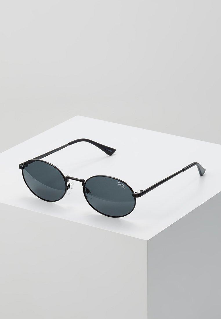 QUAY AUSTRALIA - AUTOPILOT - Sonnenbrille - black