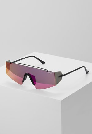TRANSCEND - Sunglasses - black/pink