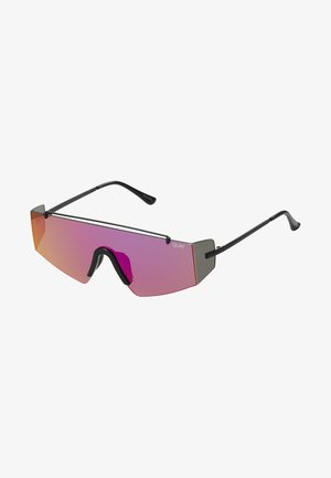 TRANSCEND - Sunglasses - black/pink