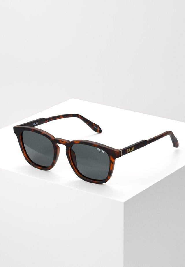 JACKPOT - Gafas de sol - dark brown