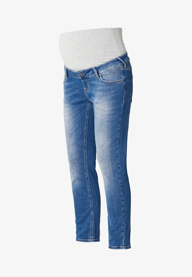 Jeans slim fit - stone wash