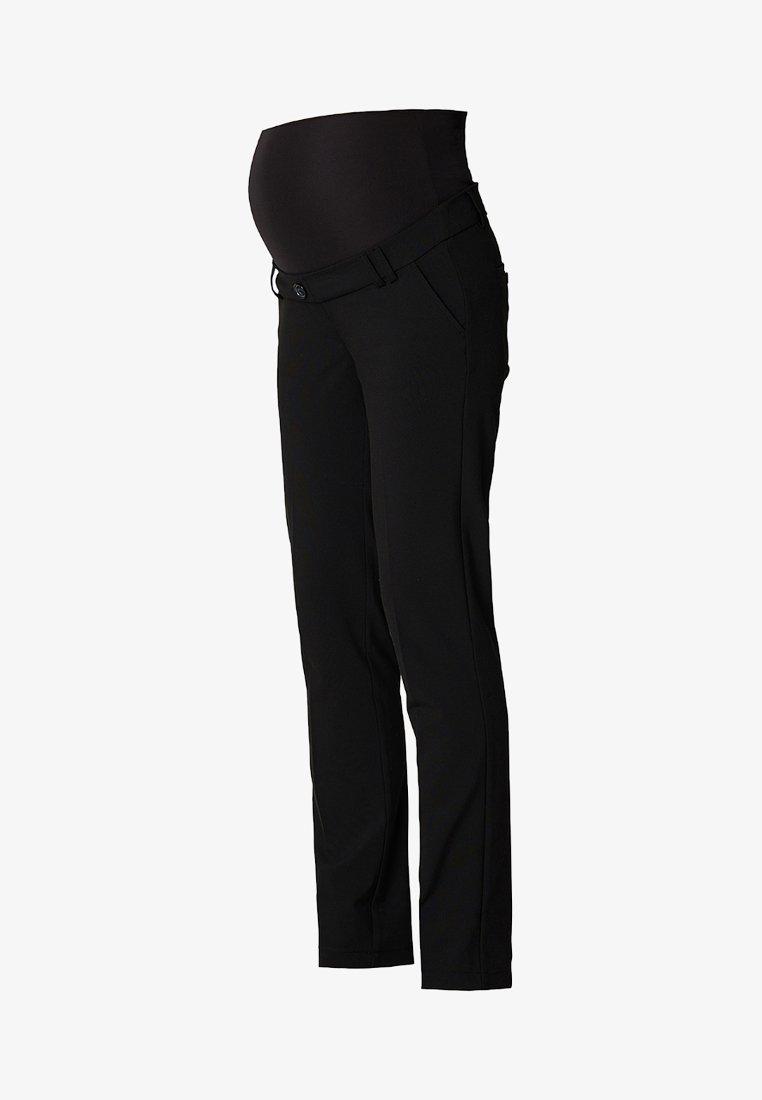 Queen Mum - Slim fit jeans - black