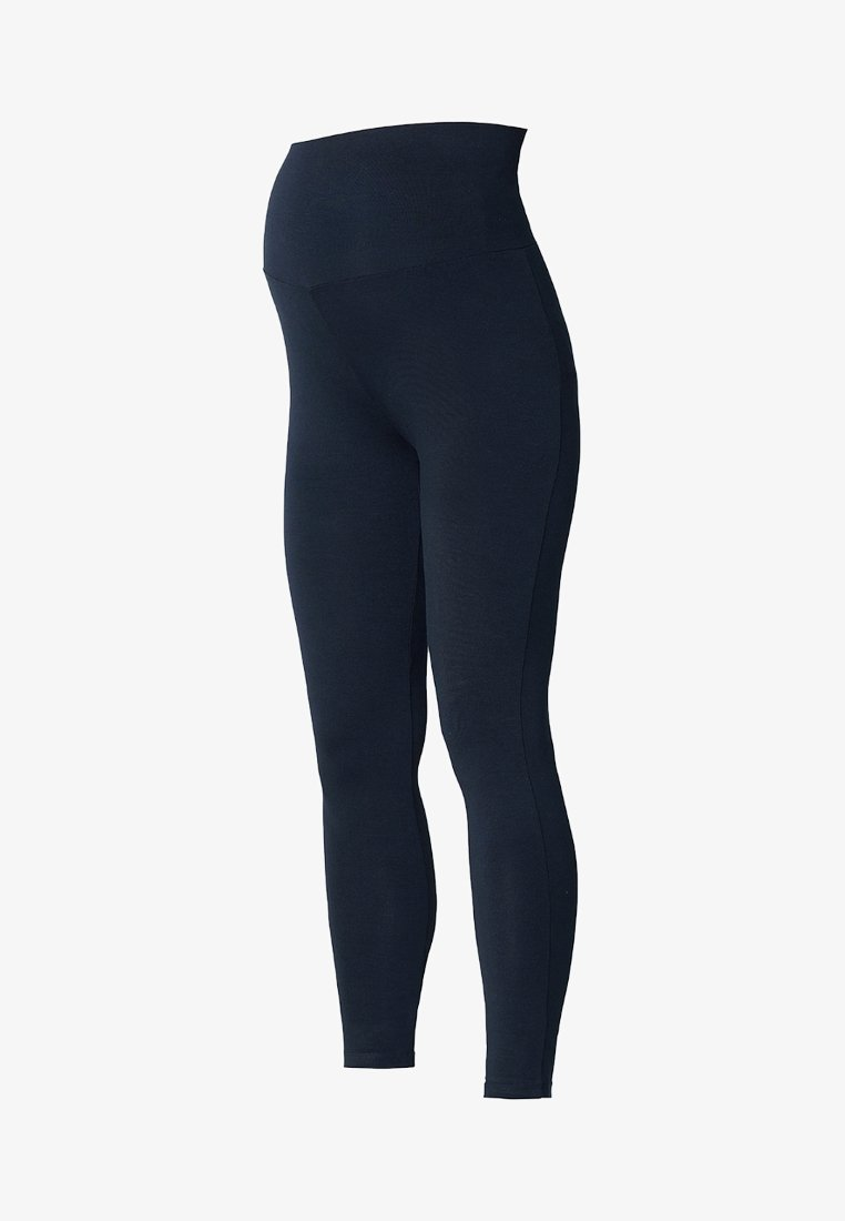 Queen Mum - Leggings - Trousers - navy