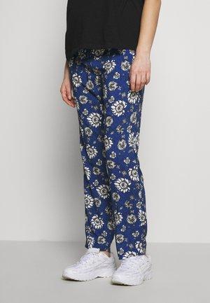 PANTS SINGAPORE - Pantalones - sodalite blue