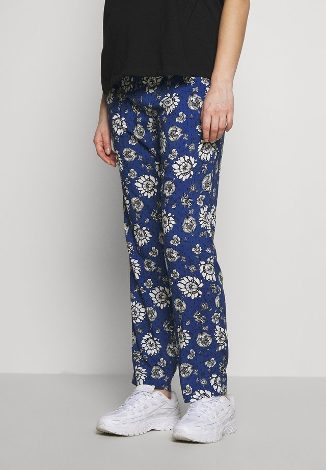 PANTS SINGAPORE - Stoffhose - sodalite blue