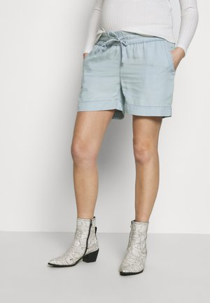 DHAKA - Shorts - blue