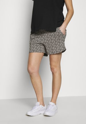 DOHA - Shorts - black