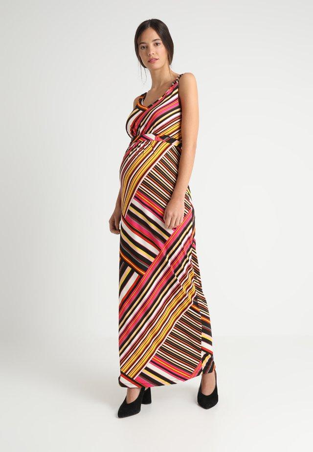 DRESS - Maksimekko - multicolor