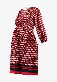Queen Mum - DRESS 3/4 - Denní šaty - formula one - 5
