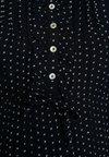 Queen Mum - DRESS LONG - Vestito lungo - black