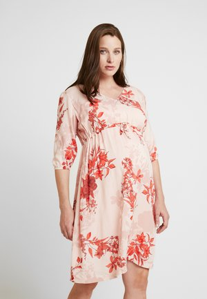 DRESS 3/4 AUSTIN - Sukienka letnia - emberglow