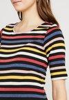 Queen Mum - STRIPE - T-Shirt print - multicolor
