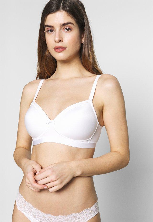 SUMPT SOFT - T-Shirt BH - white