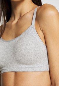 Marks & Spencer London - FLEXIFIT BRA - T-shirt BH - grey marl - 5