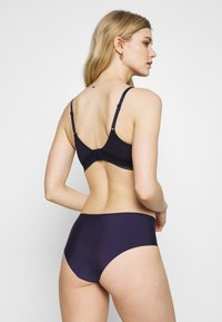 Marks & Spencer London - PAD 2 PACK - Triangel-BH - lilac mix - 2