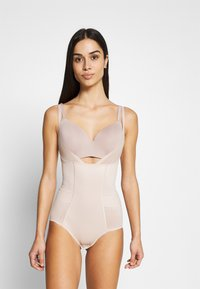 Marks & Spencer London - WYOB - Body - almond - 0