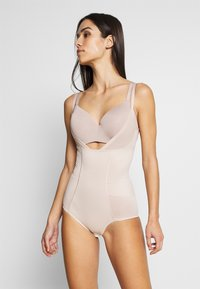 Marks & Spencer London - WYOB - Body - almond - 1