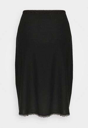 Kalhotky/slipy - black