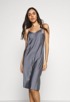DRESS - Nattskjorte - lavender grey
