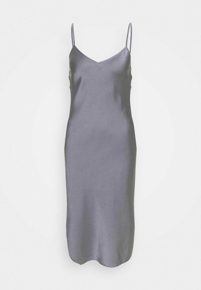 DRESS STANDARD SIZE - Nattrøjer / negligé - lavender grey