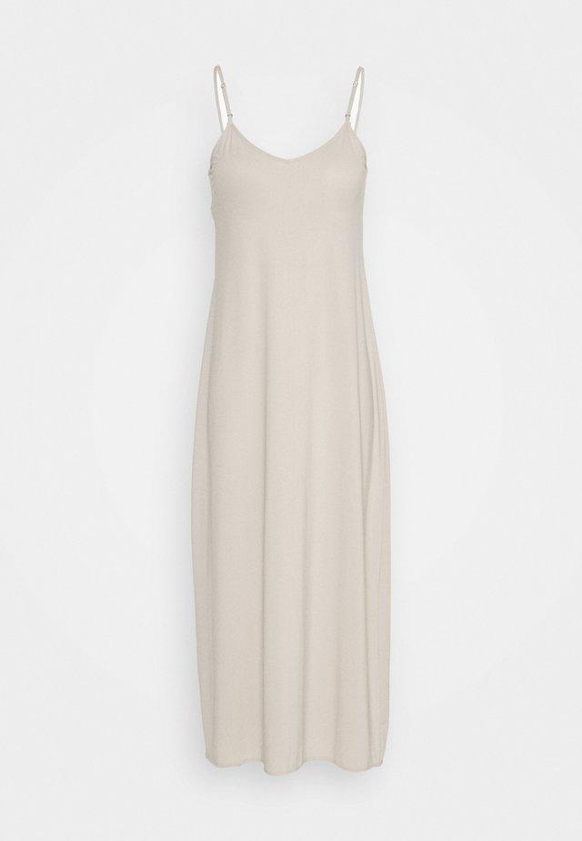 SHAPEWEAR - Koszula nocna - almond
