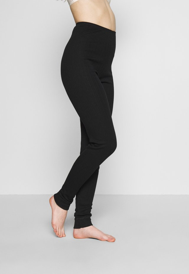NEW THERMAL - Legging - black