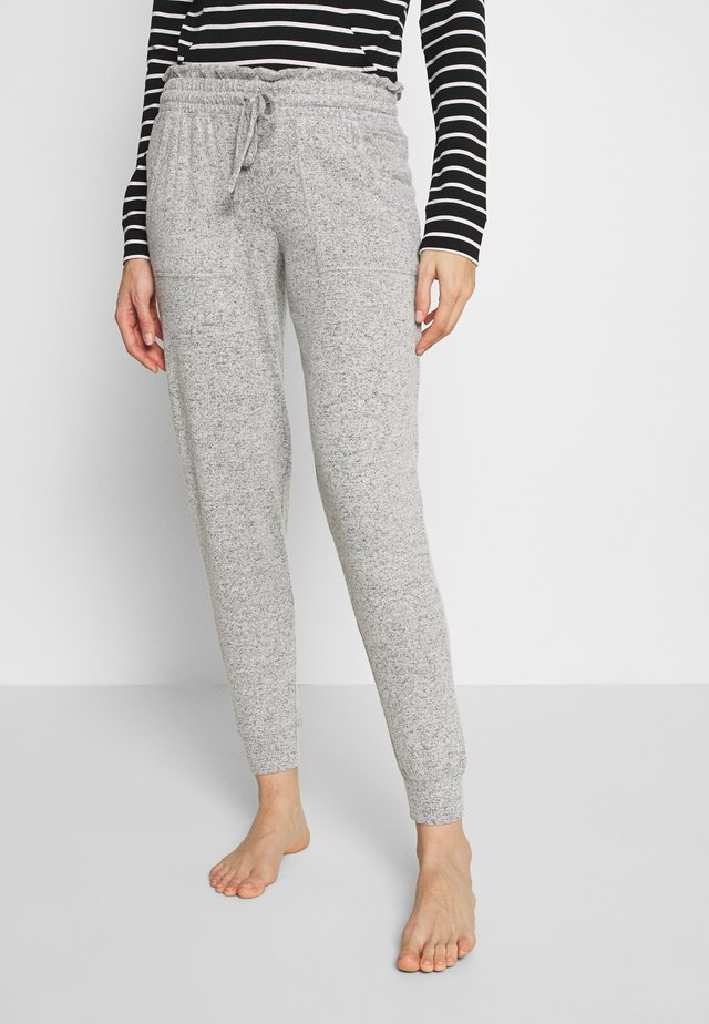 COSY LOUNGE PANT REGULAR - Pyjamasbyxor - grey