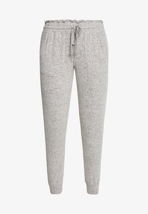 COSY LOUNGE PANT REGULAR - Pyjamabroek - grey