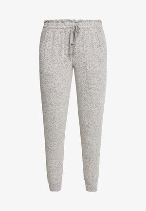 COSY LOUNGE PANT REGULAR - Pyjamabroek - grey