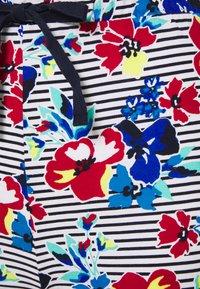 Marks & Spencer London - PANT CROP FLOR PANT - Pyjamasbukse - indigo mix - 2