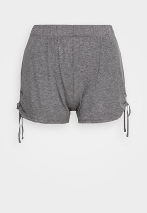 SHORT LOUNGE SHORT - Pantaloni del pigiama - charcoal