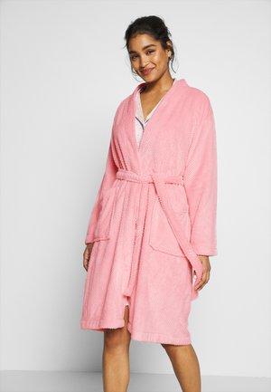 KIMONO GOWN - Badjas - light pink
