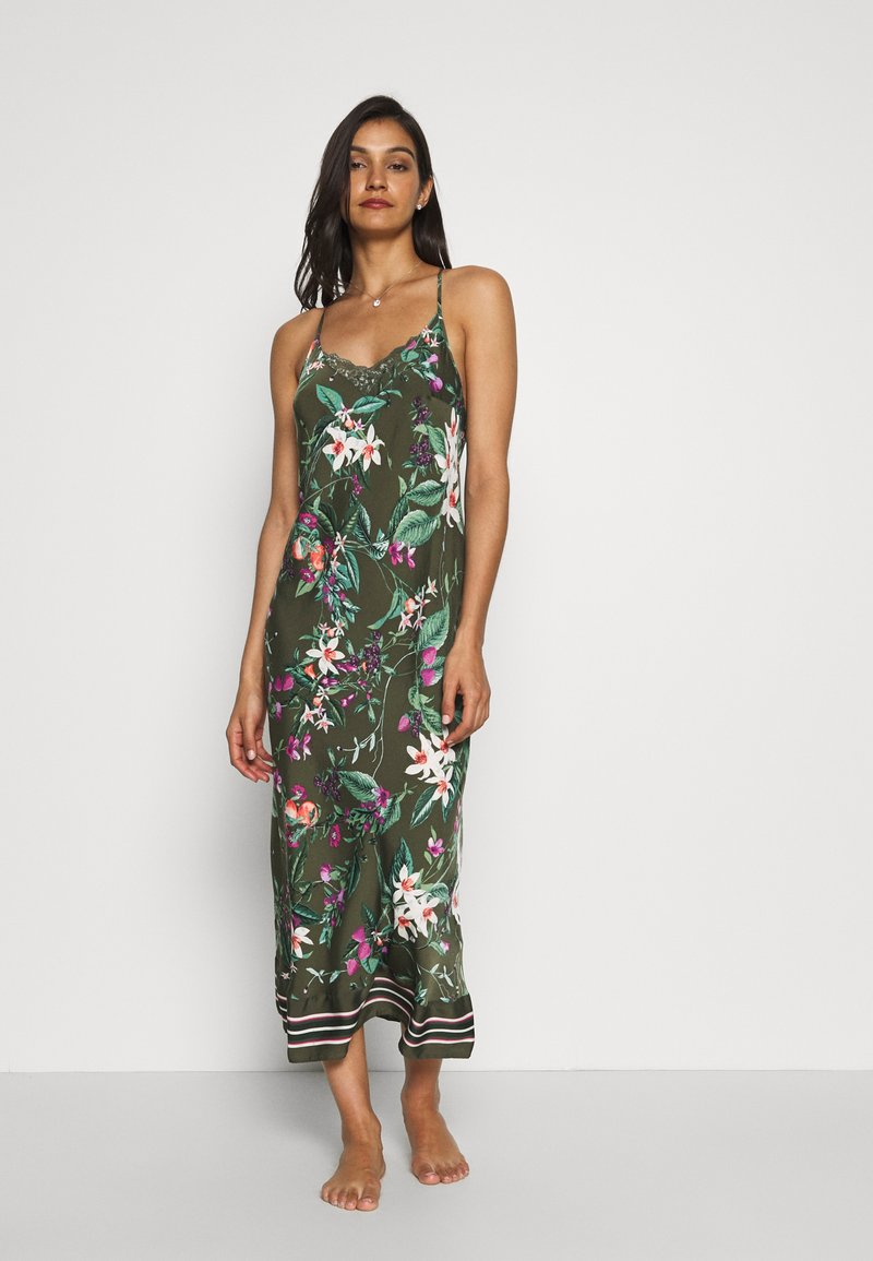 Marks & Spencer London - Nattskjorte - khaki