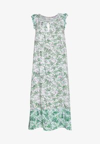 Marks & Spencer London - BUS NIGHTDRESS - Nattskjorte - mint - 3