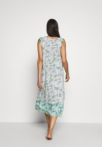 Marks & Spencer London - BUS NIGHTDRESS - Nattskjorte - mint - 2