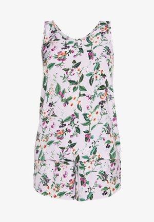 CAMI SET - Pyjamas - lilac