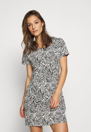 MINISHIRT ZEBRA - Nightie - oatmeal