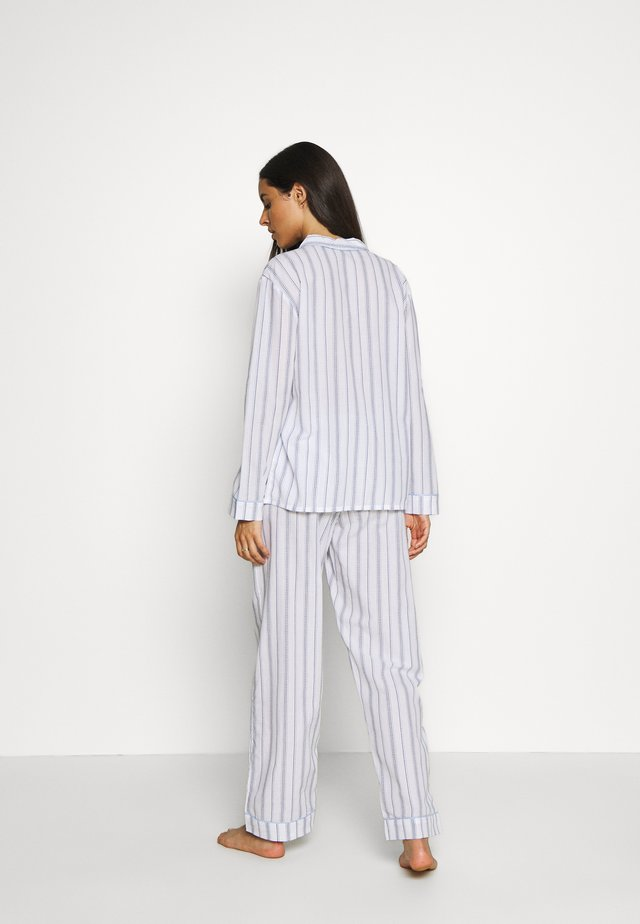 HANGING - Pyjamas - blue