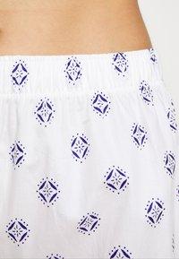 Marks & Spencer London - HANGING TILE SET - Pyžamová sada - white - 6